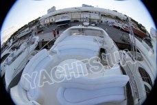 """Яхта """"AZIMUT 46"""""""