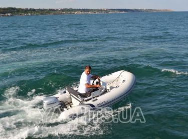 """Яхта """"Бали"""""""