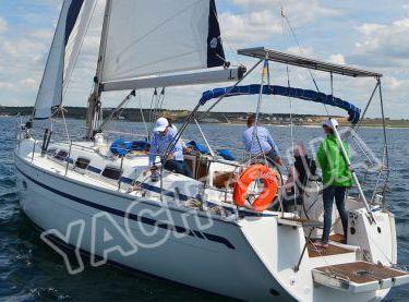 """Яхта """"Bavaria 44"""""""
