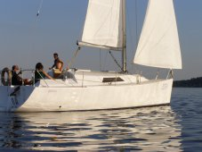 Прогулка на яхте Estra в Одессе - Yachts.ua