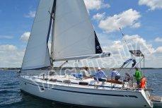 Аренда яхты Bavaria 44 в Одессе - Yachts.ua