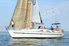 Аренда парусной яхты Бавария 38 в Одессе - Yachts.ua