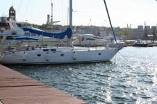 Яхт клубы Одессы