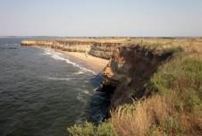 Фотография острова Березань под Одессой - Yachts.ua